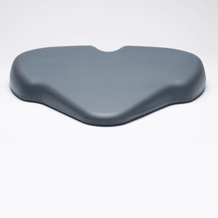 "2.5"" Integral Skin Posture Cushion Front View"