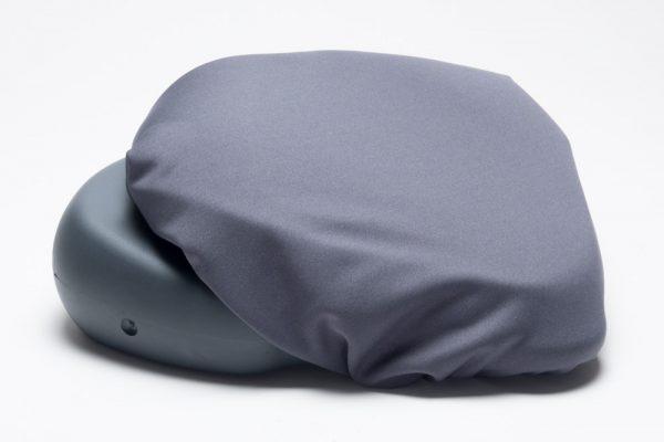 Memory Pad Seat Wedge SITTS Lumbar Support Cushion
