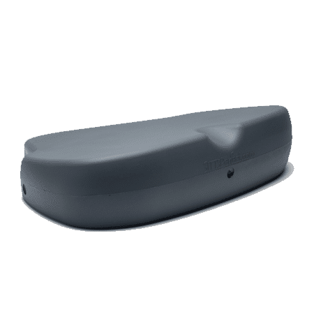 SittsPerfect - Lower Back Pain Relief and Lumbar Support Posture Cushion
