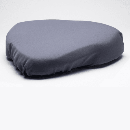 "Posture Cushion | 2.5"" Original Foam with Memory Pad"