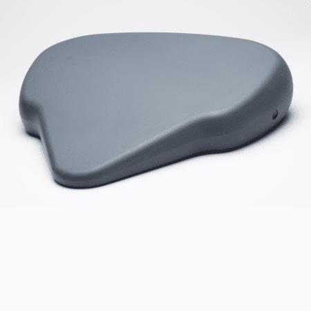 "Integral Skin Posture Cushion 4"""