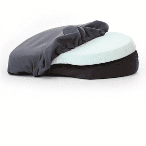 posture cushion with memory foam