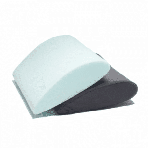 Serene Foam back support cushion